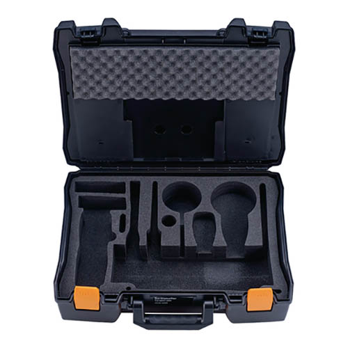 Testo 0516 1435 Service Case for Model 435 Multi-Function Meter, Probes and Accessories