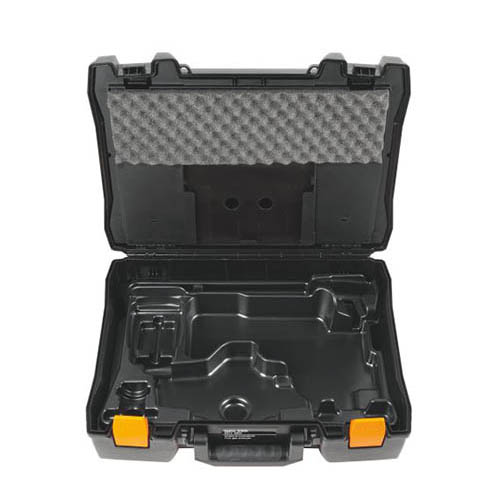 Testo 0516 3302 Carrying Case for 330i Flue Gas Analyzer and Accessories
