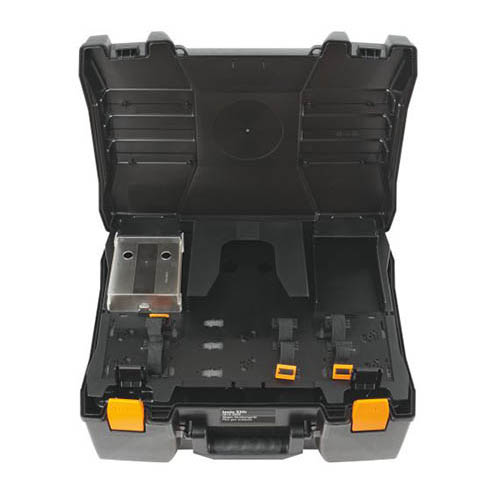 Testo 0516 3303 Carrying Case with Removable Base Insert for the 330i