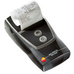 Click here for a larger image of the Testo Universal IR printer (0554 0549)