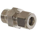 Click for larger image of the Testo 0554 1795 Pressure Tight Screw Connector