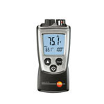 Click here for a larger image of the Testo 810 (0560 0810)