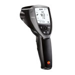 Click here for a larger image of the Testo 835-T1 (0560 8351)