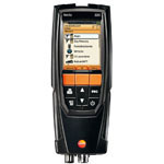 Click here for a larger image of the Testo 320 (0563 3220 70)