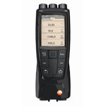 Click here for a larger image of the Testo 480 (0563 4800)