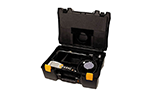 Testo 330-1G-LL-KIT1 BT Commercial Combustion Analyzer Kit #1 with Bluetooth - Long Life Sensors