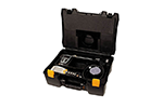 Testo 330-1G-LL-KIT2 Commercial Combustion Analyzer Kit #2 with IR Printer - Long Life Sensors