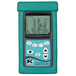Click for larger image of the UEi K9206C4 Quintox Combustion Analyzer with NO, NO2, and SO2 Sensor Modules