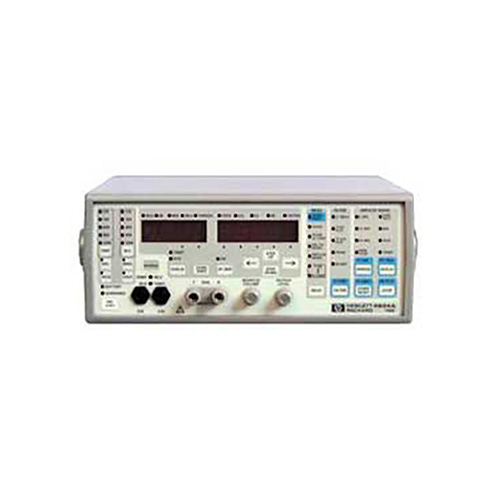 Image of Agilent-HP-4934A001 by Test Equipment Depot