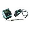 Weller WD1002T Digital Soldering Station, 85W, 120 V, with WP80 Pencil and WDH10T Stop and Go Stand