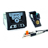 Weller WXD2010 High Powered Digital Soldering Station Kit with WXDP120 Desoldering iron and stand