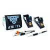 Weller WXD2020 High Powered Soldering Station with WXDP120 and WXP120 Soldering Pencil with stands
