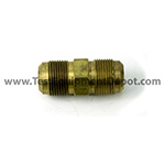 """Click here for larger image of the Yellow Jacket 19150 5/8"""" Add-A-Hose Coupler"""