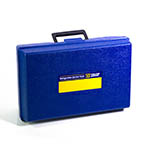 "Click here for larger image of the Yellow Jacket 40263 Series 41 Case - 12-1/4"" X 8"" X 4-1/4"""