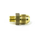 "Click here for larger image of the Yellow Jacket 41113 3/8"" Mfl X 1/8"" Npt Male Fitting"