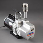 Click here for larger image of the Yellow Jacket 93530 Ammonia Vacuum Pump 8 Cfm