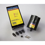 Click here for larger image of the Yellow Jacket 68104 Single Sensor Monitor, 2 Levels of Detection, 230V