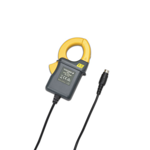 Yokogawa 96063 Clamp-on Probe, 30mm, AC, 200A, for load current