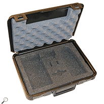 AEMC 2125.92 Replacement Carrying Case for MTX 3283B-BTCOMCM (#212592)