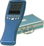 Click here for a larger image - Aaronia Spectran NF-5010 1Hz to 1MHz EMF Low frequency NF-Spectrum-Analyzer