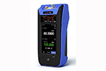 Additel ADT760-D Automated Handheld Pressure Calibrator, -12.5 to 35 psi (-0.86 to 2.5 bar) w/ CP35