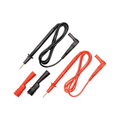 Amprobe MTL-90B Set of Test Leads with Alligator Clips (With Accessories)
