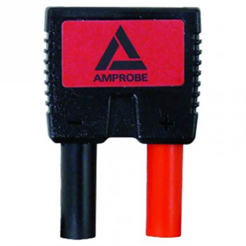 Amprobe TA-1A Temperature Adapter, Type K Thermocouple with