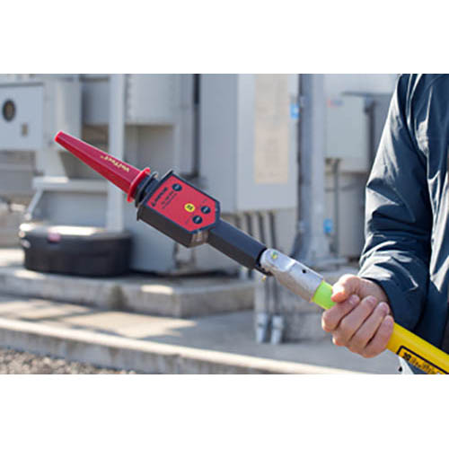High Voltage Tic Tracer : Amprobe tic pro non contact high voltage detector v