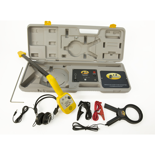 Underground Cable Locator Equipment : Pro c armada technologies underground cable
