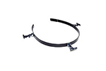 Atrix 421-000-106 Retaining Ring Strap for HCTV High Capacity Vacuums