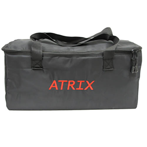 Atrix 730060 Deluxe Carrying Storage Bag with Shoulder Strap