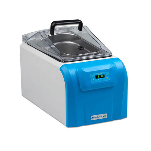Benchmark Scientific B2000-12 MyBath 12L Digital Water Bath