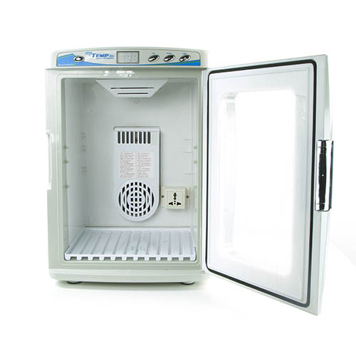 Benchmark Scientific H2200-H-E MyTemp Mini Digital Incubator, 230V, Heating only