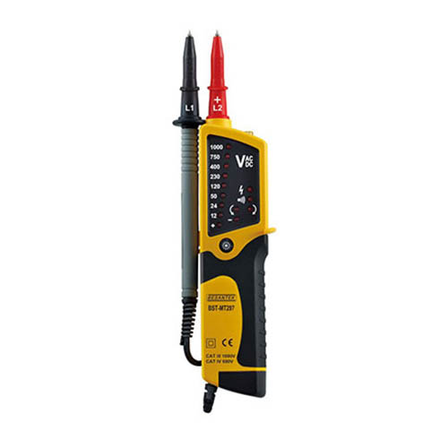 Besantek BST-MT297 Voltage / Continuity Tester
