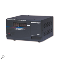 BK Precision 1690 15V/28A@13.8V Regulated Digital DC Power Supply