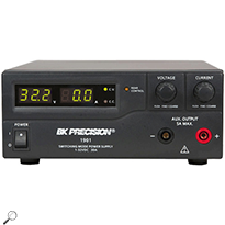 BK Precision 1901 32V/30A Switching DC Power Supply