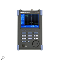 BK Precision 2650A 3.3 GHz Handheld Spectrum Analyzer
