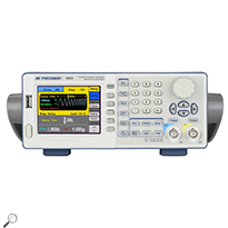 BK Precision 4053 10 MHz Dual Channel Function/Arbitrary Waveform Generator
