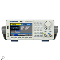 BK Precision 4065 160 MHz Dual Channel Function/Arbitrary Waveform Generator