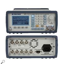 BK Precision 4078 25 MHz, Dual Channel, Arbitrary Function Generator