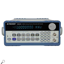 BK Precision 4086AWG 80 MHz Arbitrary Function Generator w/ RS232 interface
