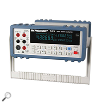 BK Precision 5491A 50 000 Count Digit Dual Display Bench Multimeter, Discontinued