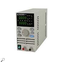 BK Precision 8540 60V/30A/150W Programmable DC Electronic Load