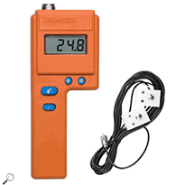 Delmhorst FX-2000/2110 FX-2000 Digital Moisture Meter for Hay w/2110
