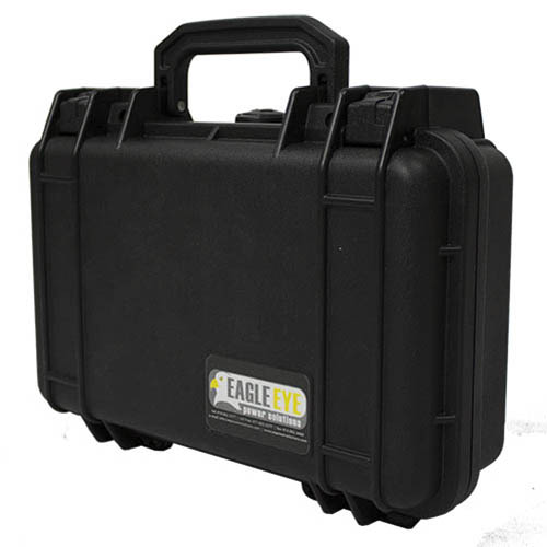 Eagle Eye 1000 Case Hard Carrying Case