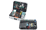 Eclipse 500-030 (1PK-2009A) Service Technician's Tool Kit with Hardshell Case