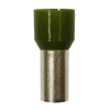 Eclipse Tools Olive Insulated Wire Ferrules