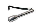 "Eclipse 900-182 (FL-094) Six LED Flashlight, 6"", Twist On Off, Moisture Resistant, Includes Lanyard, Small Enough for Pocket or Purse"