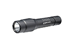 Eclipse HV-FL4 Submersible Police Tactical Flashlight, CREE LED, Multi-Faceted Reflector, 220-Lumens