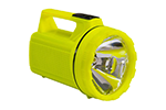 Eclipse PS-L2 Floating LED Safety Lantern with Beamaster Lens, Contoured Handle, Tough Housing, and Colored Lenses, 300 Lumens